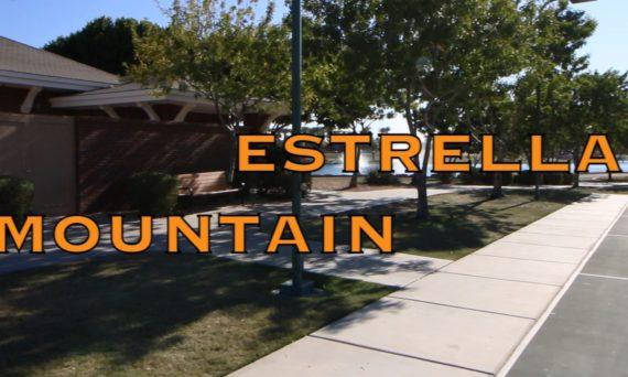 Estrella Mountain Community (Video)